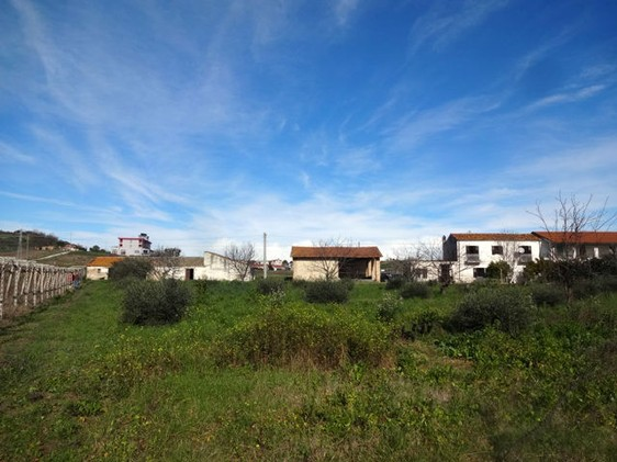 Three buildings and 3000 sqm of farm land, 500 meters to the beach2