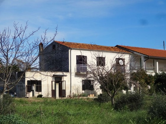 120sqm semi-detached farm with 500sqm land 500 meters to the beach 2