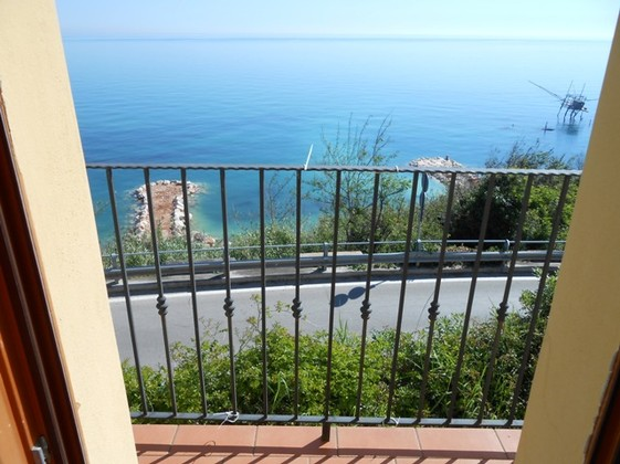 100 meters to the beach, two beds and garden