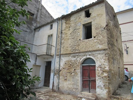 Holiday Homes For Sale In Abruzzo Central Italy Holiday
