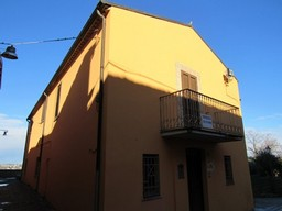 Finished, detached, 3 bedroom, 210sqm, in the center of Lanciano, with garage and fantastic views.